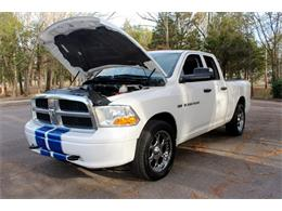 Picture of '11 Ram 1500 - P8HS