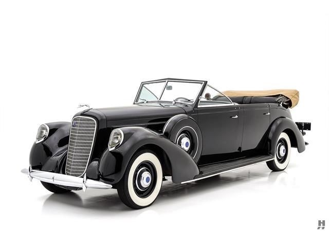 Picture of 1937 Lincoln K V-12 - P8HV