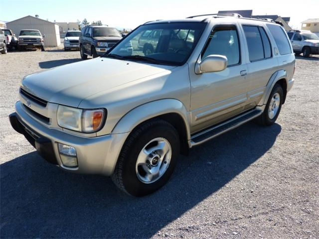 Picture of 1999 QX4 located in Nevada - $5,999.00 Offered by  - P8HW