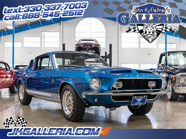 Picture of '68 Mustang - P8HZ