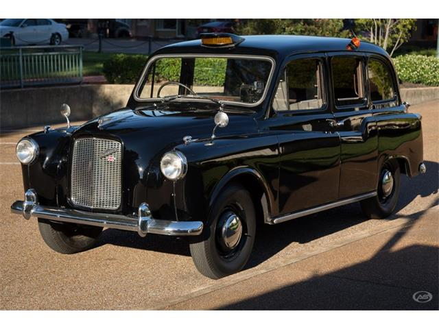 Picture of '64 FX4 Taxi Cab - P8I5