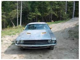 Picture of '71 Challenger - P8IA