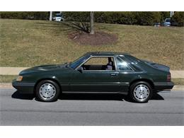 Picture of '85 Mustang - P8IW