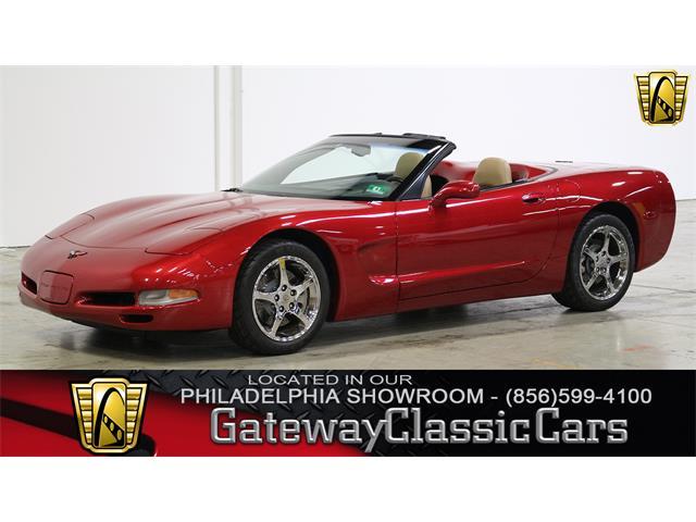 Picture of '01 Corvette - P3CP