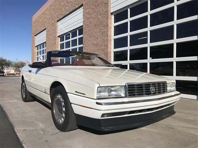 Picture of '93 Allante - $14,980.00 - P8JF