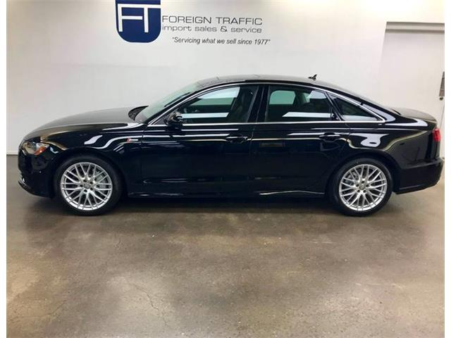 Picture of '16 Audi A6 located in Pennsylvania - $36,950.00 Offered by  - P8JO