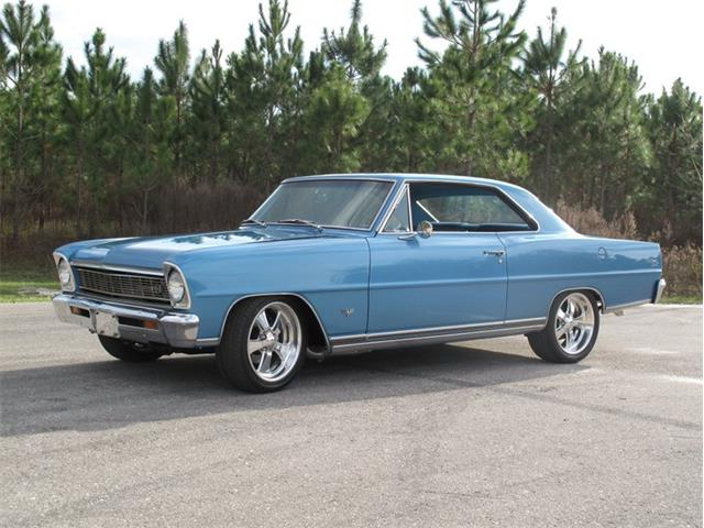 Picture of '66 Chevy II - $79,999.00 Offered by  - P8JP