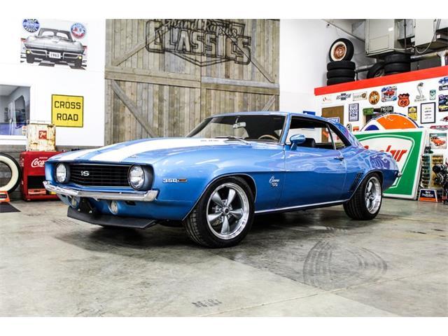 Picture of '69 Camaro - $49,990.00 - P8JS