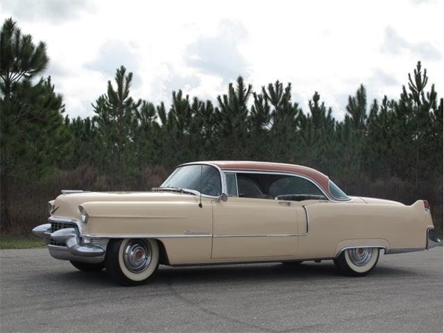 Picture of '55 Coupe - P8JU