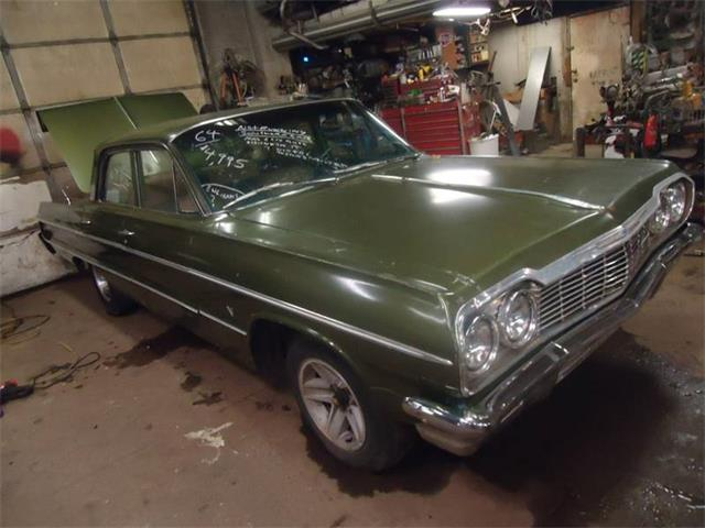 Picture of '64 Impala - P8JW