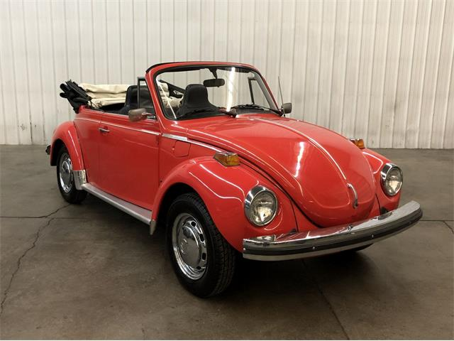 Picture of 1975 Beetle Offered by  - P8K5