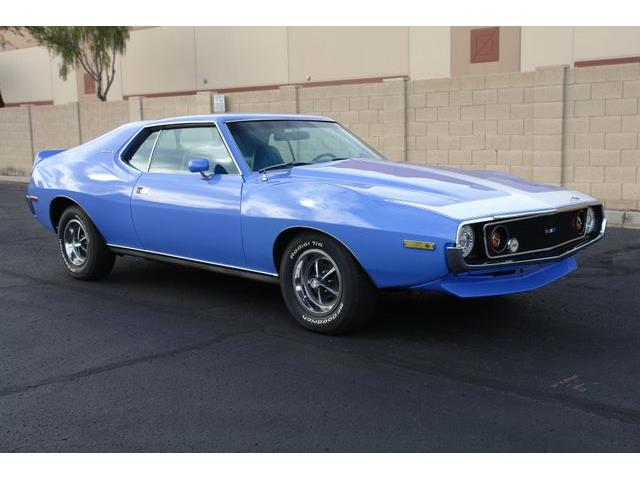 Picture of '73 Javelin - P8K8