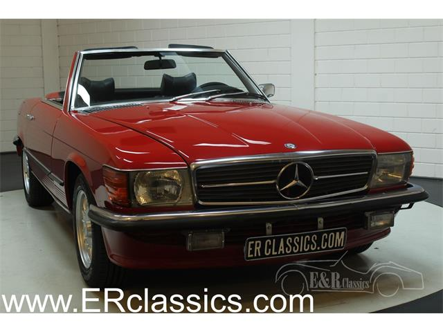 Picture of '75 280SL - P8KT