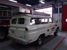 Picture of '65 Chevrolet Suburban - P8KZ