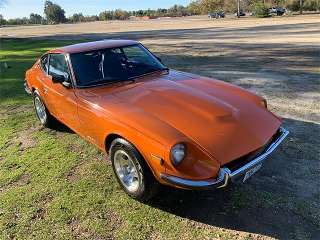 Picture of Classic '71 240Z located in California Offered by a Private Seller - P8L0