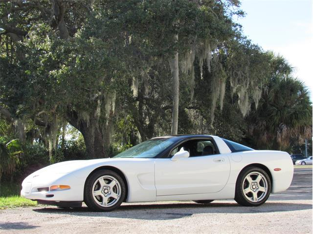 Picture of '98 Corvette - P8L1
