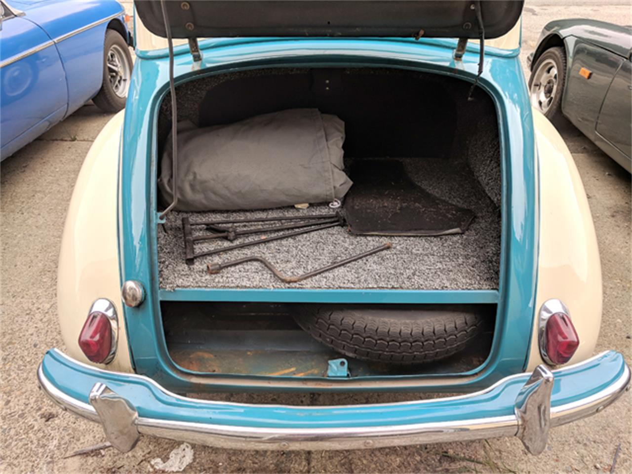 Large Picture of '60 Minor - P8L5