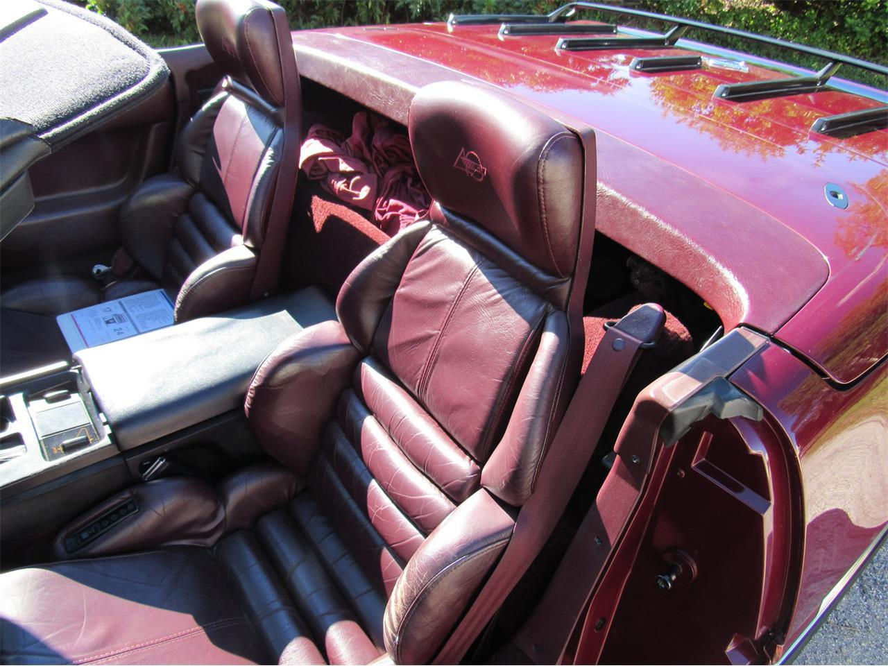 Large Picture of '93 Corvette - P8LA