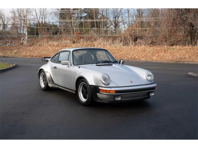 Picture of '79 930 Turbo located in Orange Connecticut Auction Vehicle Offered by  - P8LB
