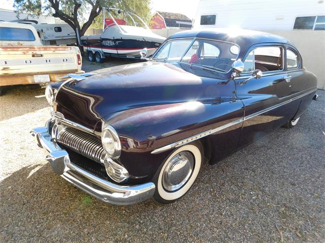 Picture of Classic 1950 2-Dr Coupe - $29,000.00 - P8LU