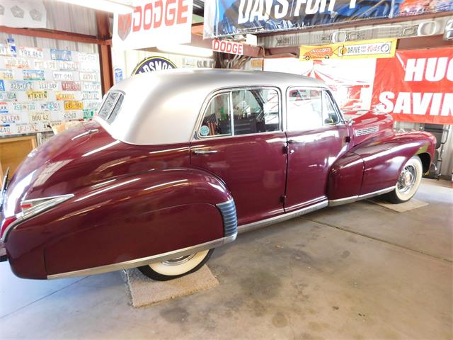 Picture of '41 Fleetwood 60 Special - P8LV