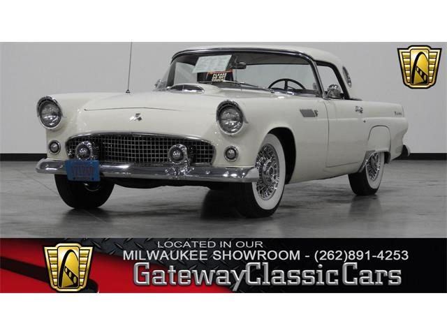 Picture of '55 Thunderbird - P3D1