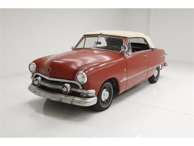 Picture of '51 Custom - $14,500.00 Offered by  - P8MJ