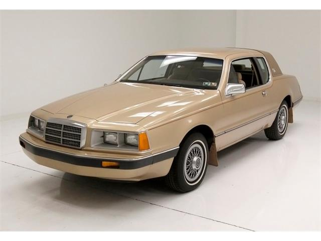 Picture of '86 Cougar - P8MN