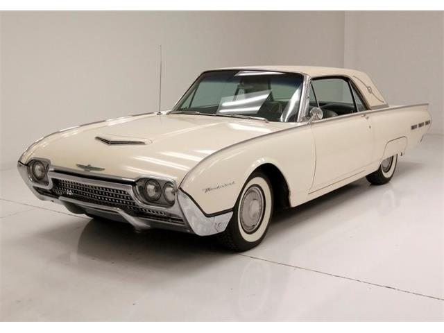 Picture of '62 Thunderbird - P8MP