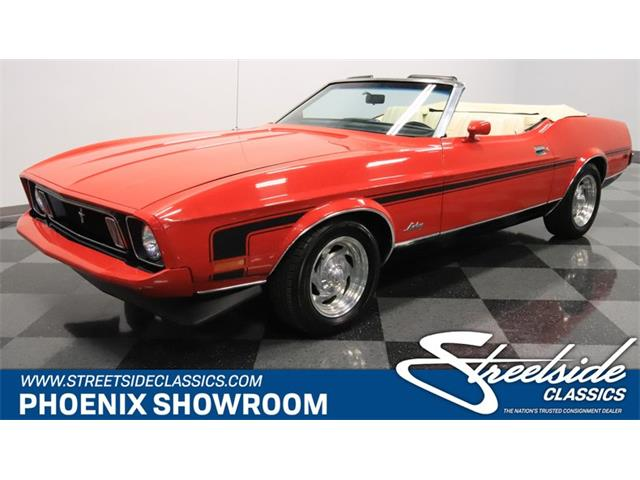 Picture of '73 Ford Mustang Offered by  - P8N8