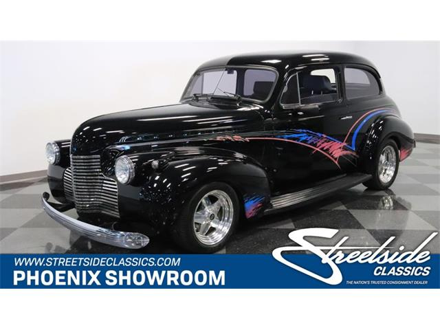 Picture of '40 Chevrolet Master - P8NA