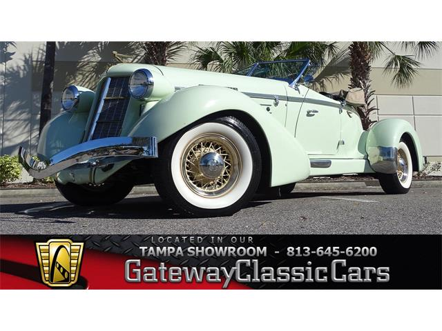 Picture of '35 Speedster - P8NG