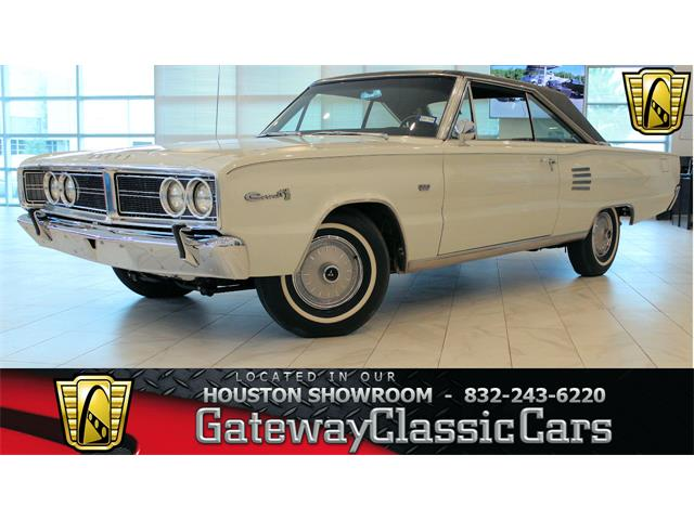 Picture of '66 Coronet - P8NL