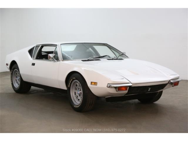 Picture of Classic '71 De Tomaso Pantera located in California - $69,500.00 Offered by  - P8NW