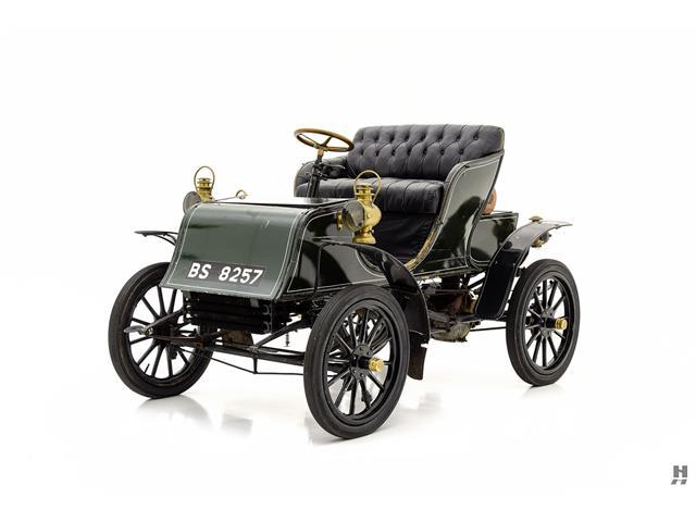 Picture of Classic 1904 Motorette - $128,500.00 - P8O8