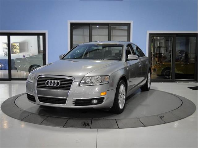 Picture of '06 Audi A6 located in Florida - $9,997.00 - P8OE