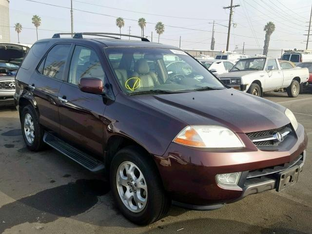 Picture of '02 MDX - P8OH