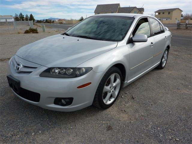 Picture of 2006 Mazda Mazda6 located in Pahrump Nevada - P8OI