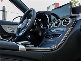 Picture of '19 C-Class - P8OP
