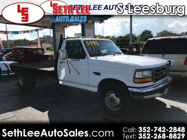 Picture of 1995 Ford F350 located in Tavares Florida Offered by  - P8OT