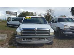 Picture of '98 Ram 2500 - P8OW