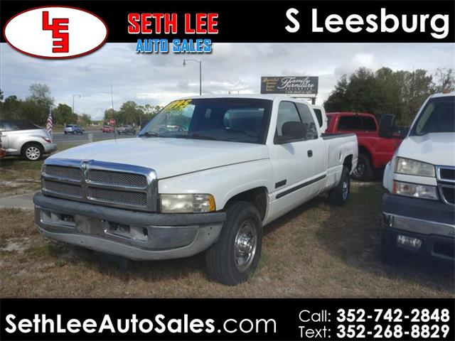 Picture of '98 Dodge Ram 2500 located in Tavares Florida - $5,995.00 Offered by  - P8OW