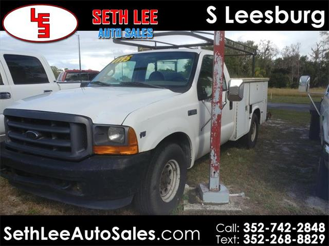 Picture of 2001 F350 located in Tavares Florida - $4,258.00 - P8PD