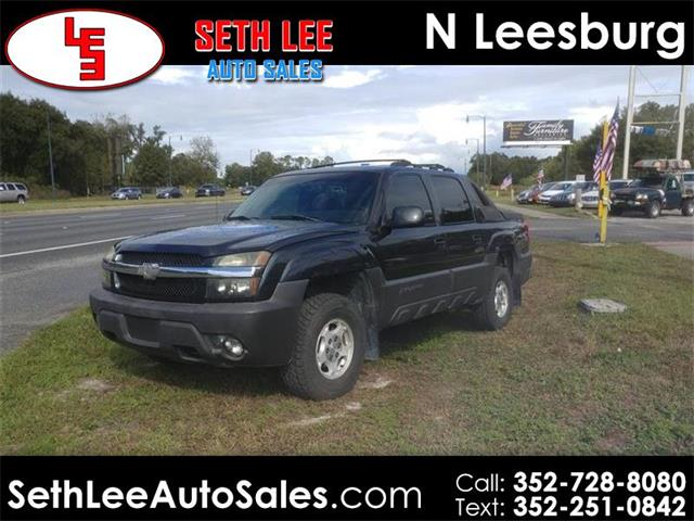 Picture of '03 Chevrolet Avalanche - $5,995.00 Offered by  - P8PK