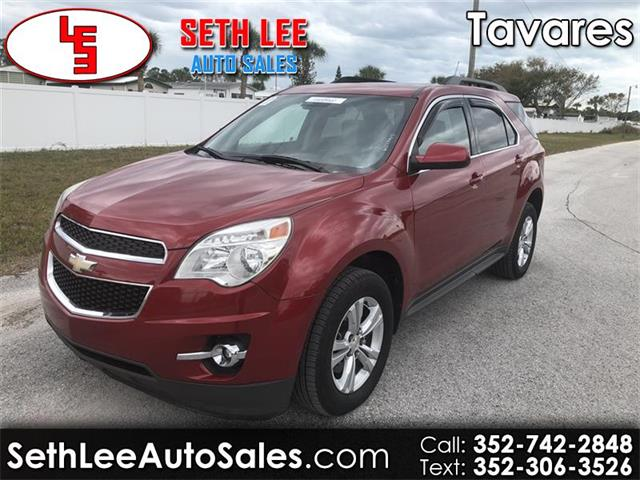 Picture of '13 Chevrolet Equinox - $8,555.00 Offered by  - P8PL