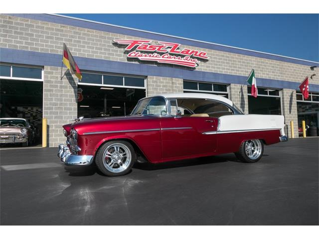 Picture of Classic '55 Bel Air - P3DE