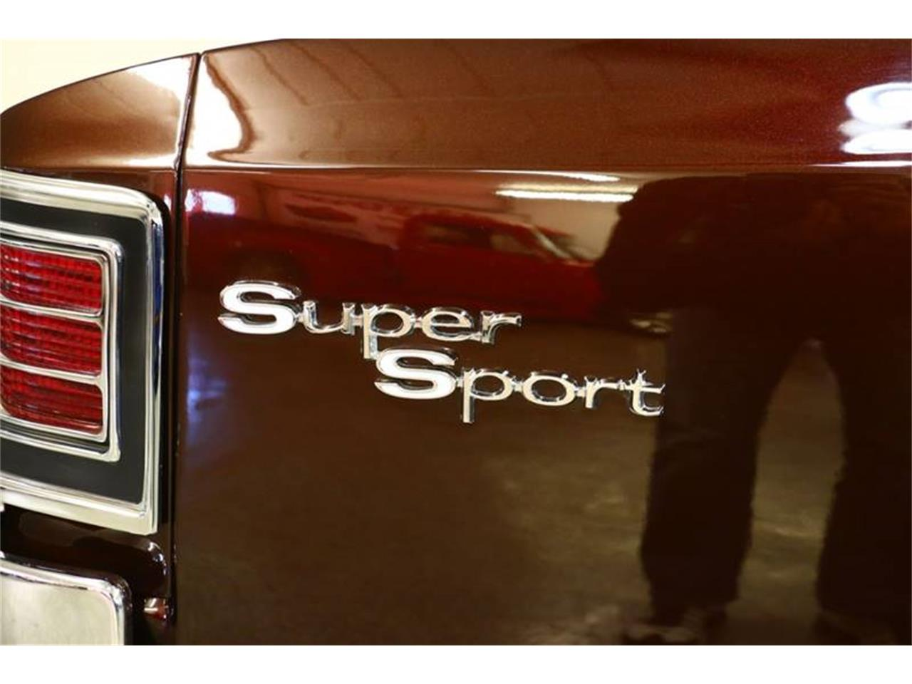 Large Picture of '67 Chevelle Malibu - $38,995.00 Offered by Kuyoth's Klassics - P8QR