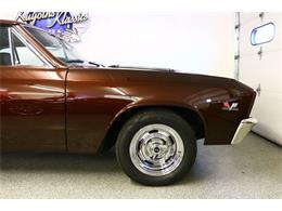 Picture of '67 Chevelle Malibu located in Stratford Wisconsin - $38,995.00 Offered by Kuyoth's Klassics - P8QR