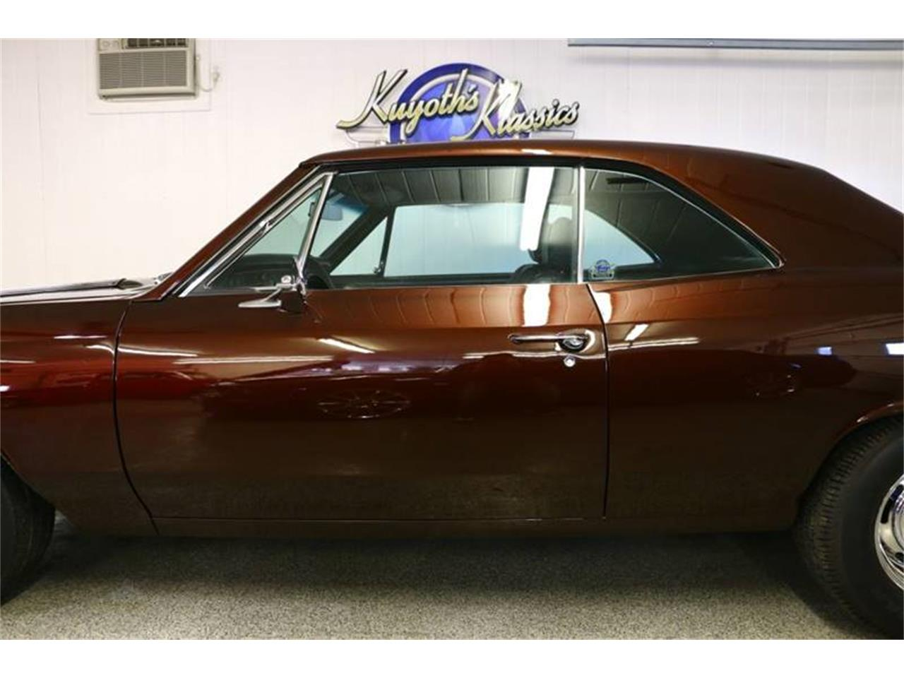 Large Picture of Classic 1967 Chevrolet Chevelle Malibu - $38,995.00 - P8QR