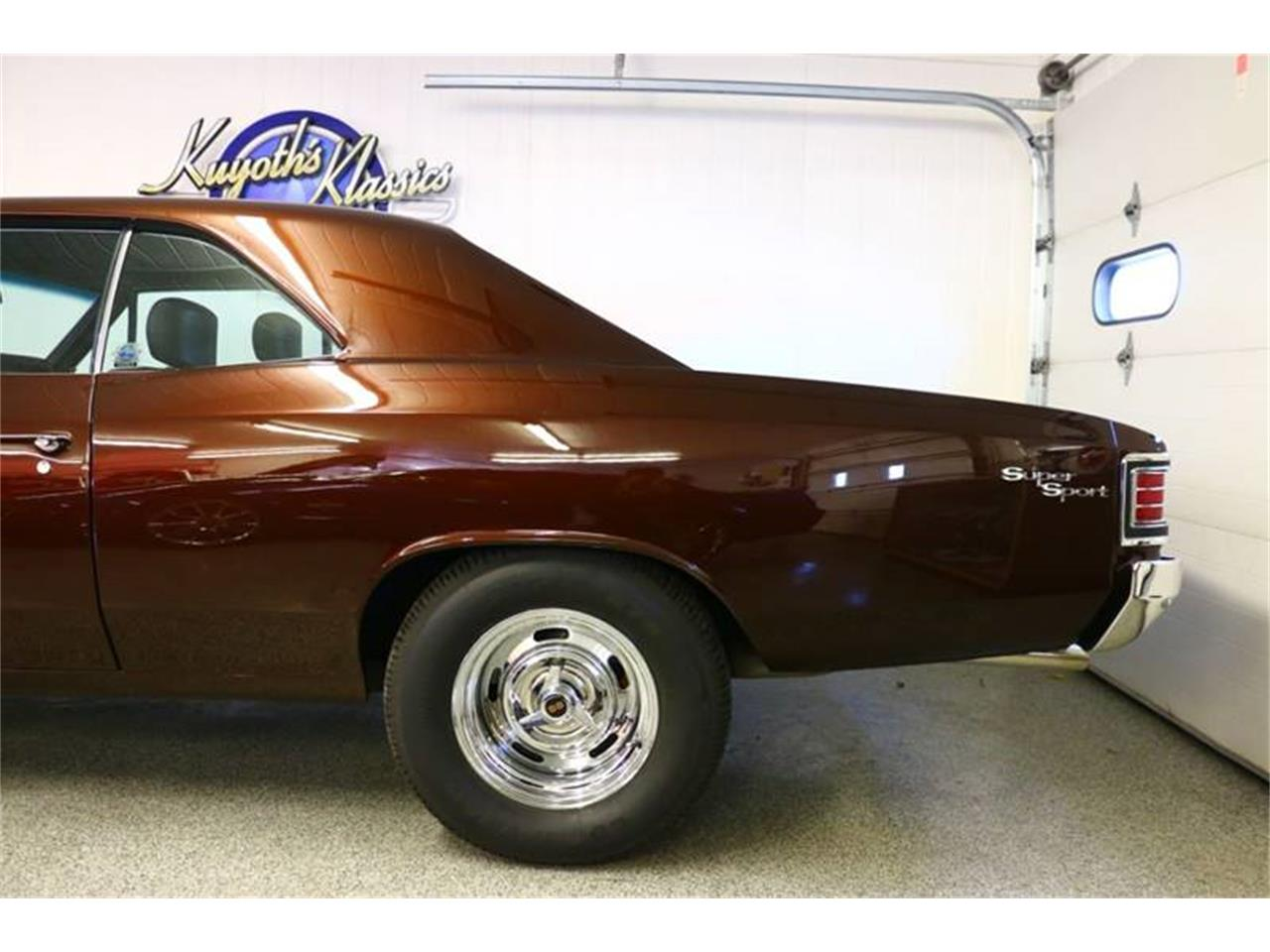 Large Picture of 1967 Chevelle Malibu - $38,995.00 - P8QR